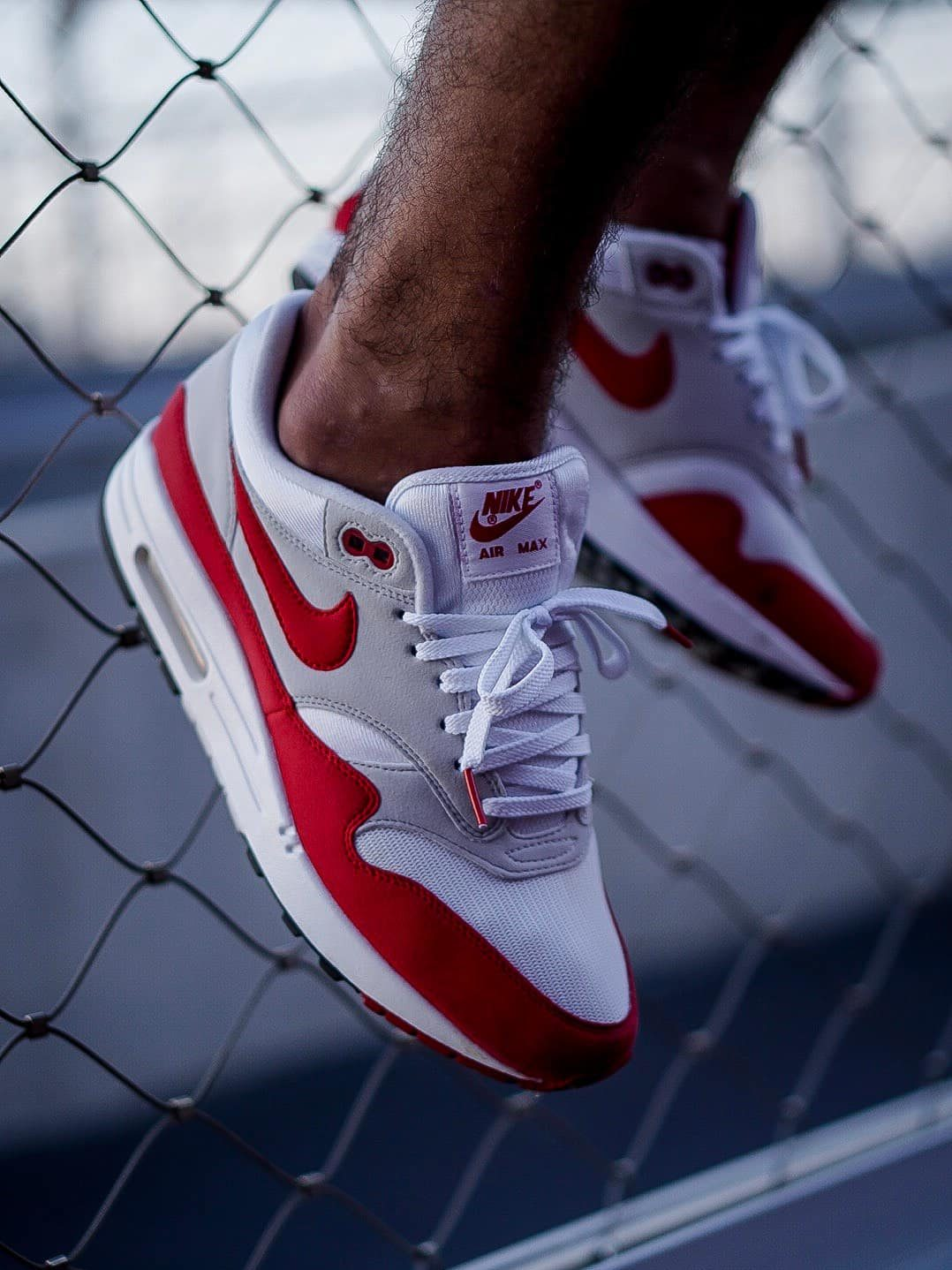 Nike Air Max One OG red Sneakhamddict