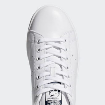 Lacets Nike - Adidas Stan Smith