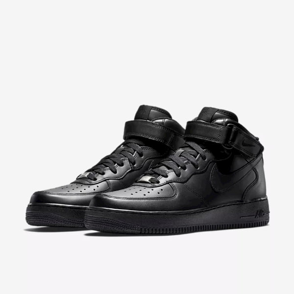Lacets Nike - Nike Air Force one high