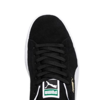Lacets Nike - Puma Suede